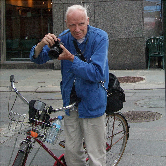 10 Movies About Photography Every Photographer Should Bill cunningham fashion photographer documentary