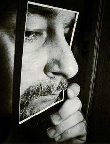 Cristian Iohan Ştefănescu #selfie CC BY 2.0