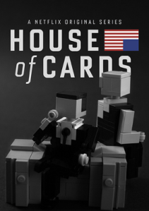 Brian Rinker House of Cards CC BY 2.0